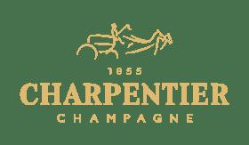 Logo Champagne Charpentier